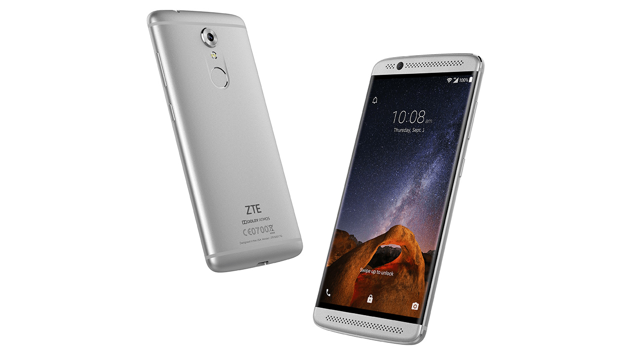 ZTE Axon 7 mini arriva in Italia, display 'compatto' da 5,2 pollici a 329 euro