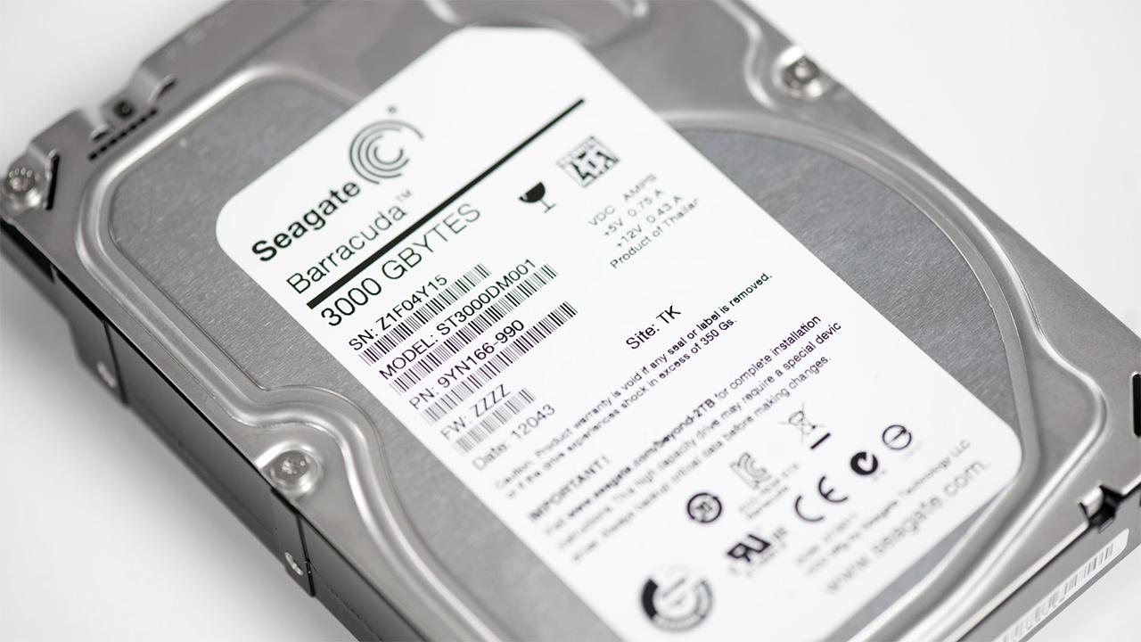SSD più affidabili degli hard disk? For …