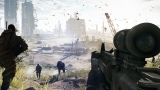 Electronic Arts rivela il multiplayer di Battlefield 4