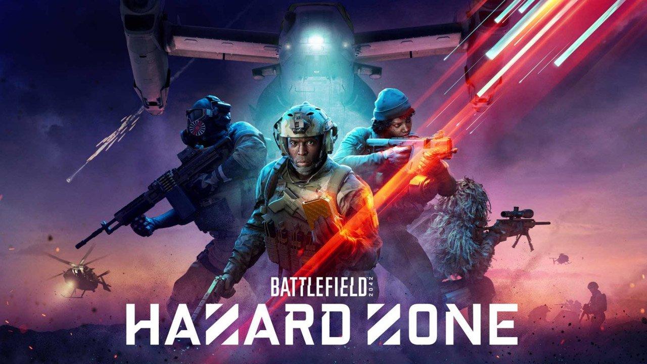 Battlefield 2042: il primo trailer di Ha …