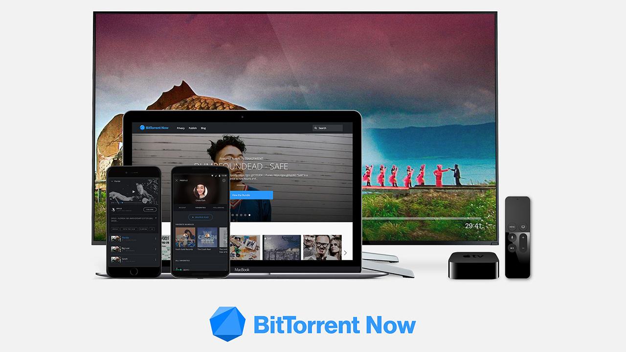 BitTorrent alle strette: licenziati i due CEO, alcuni impiegati e chiuso BitTorrent Now