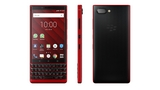 BlackBerry KEY2 Red Edition: la variante rossa arriva al MWC