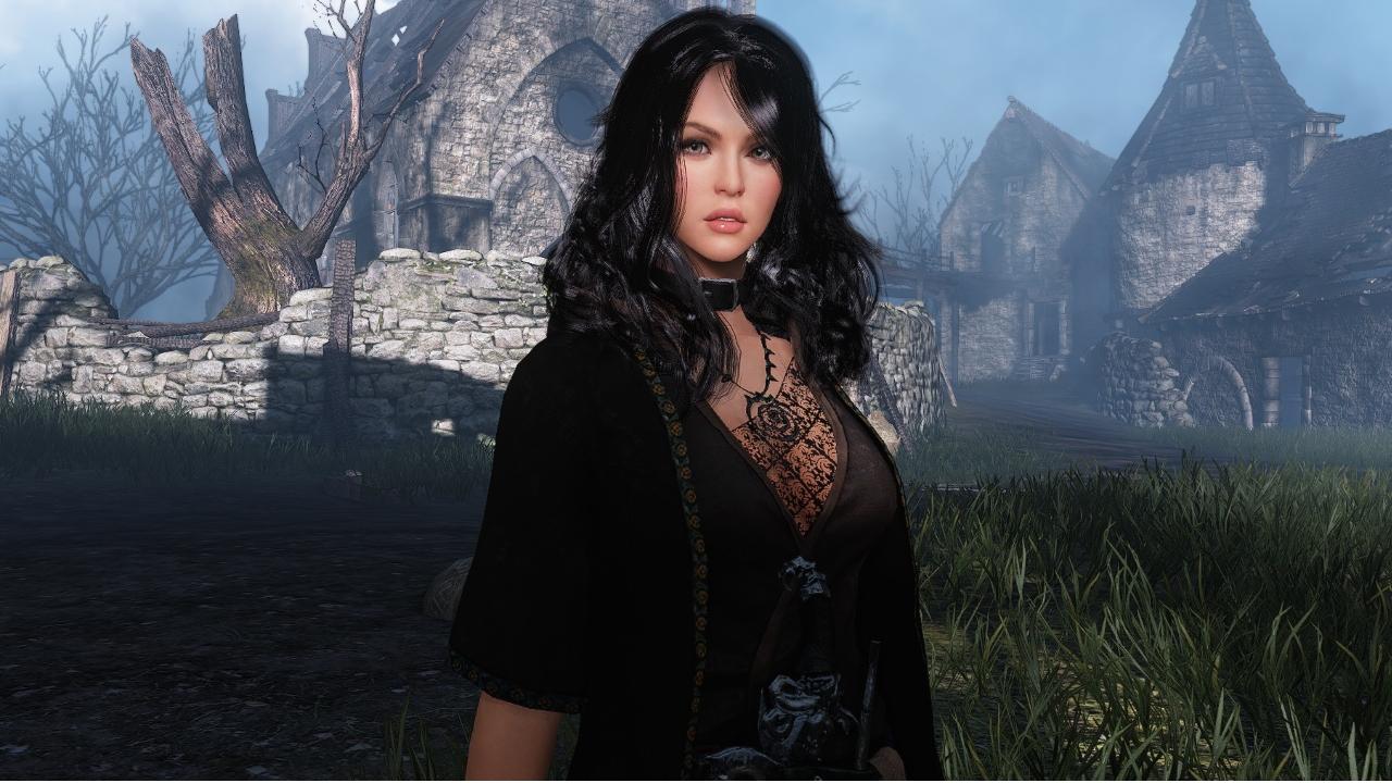 Black Desert Online: l'MMO è grat …