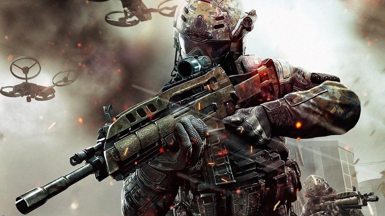 Call of Duty Black Ops III: strumenti di sviluppo in versione beta