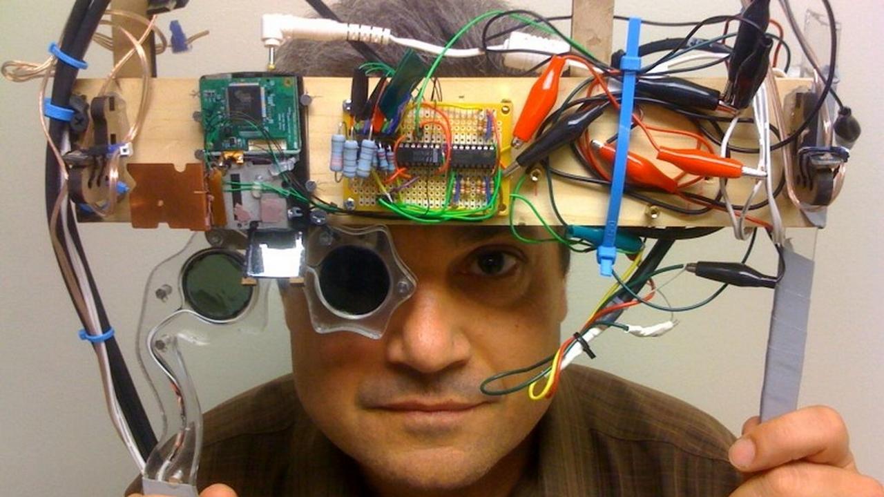 Mark Bolas, mentore di Palmer Luckey e pioniere della VR, va in Microsoft