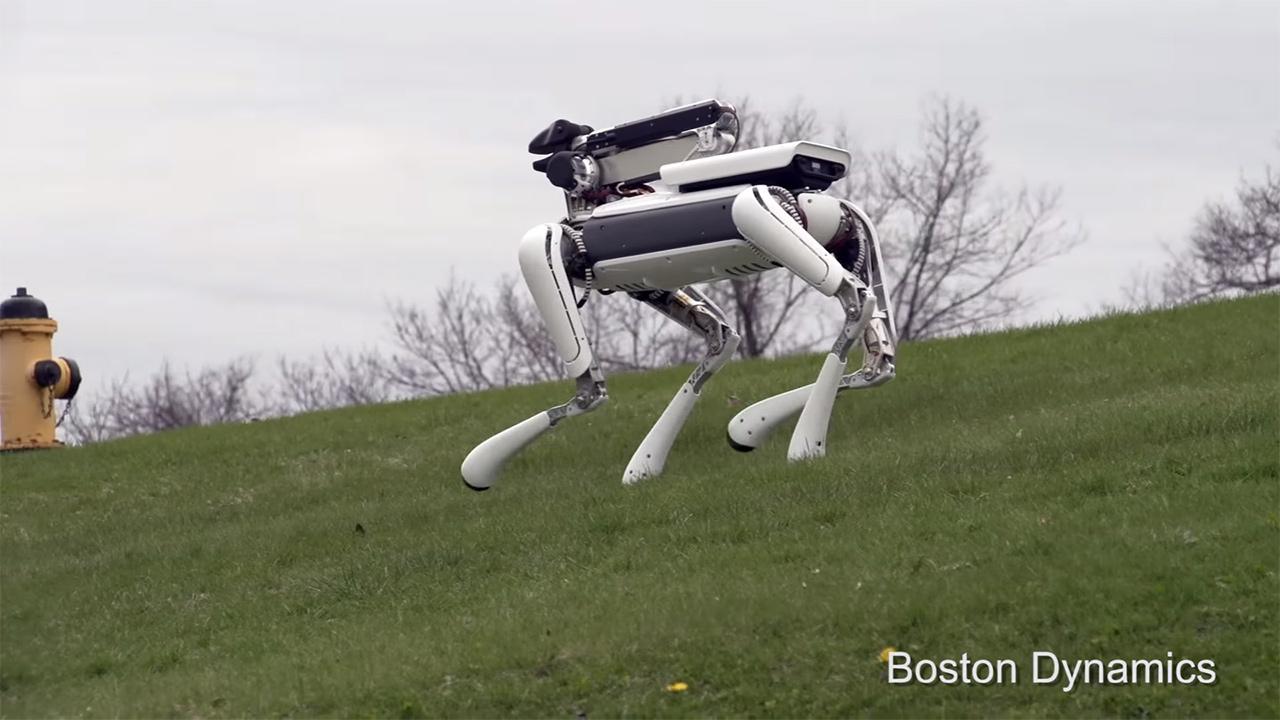 I robot ci ruberanno il 6% dei posti di lavoro entro 5 anni