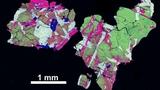 Le rocce lunari della missione Chang'e-5 sono le più giovani mai riportate sulla Terra