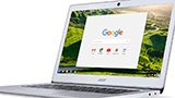 Acer Chromebook 14 for Work: con Intel Skylake e 12 ore di autonomia