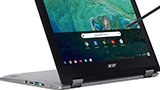 Acer Chromebook 11 e Spin 11: anche un convertibile fra i device Chrome OS