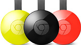 Chromecast batte Apple TV: è il dispositivo streaming media più venduto del 2015