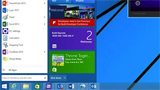 Windows 9: mostrato in video il funzionamento del nuovo Start Menu