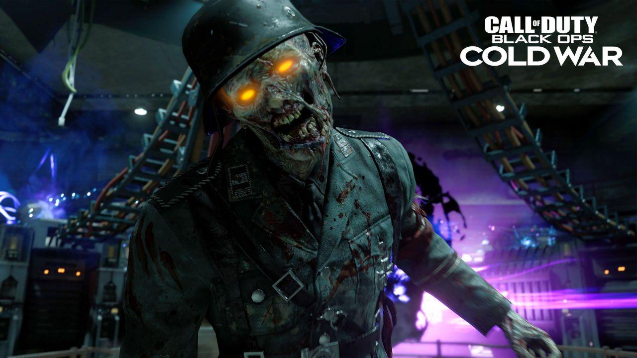 Call of Duty: Black Ops Cold War, ecco i …