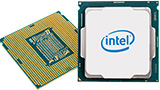 Versioni a 8 core, con clock sino a 5 GHz, per le nuove CPU Intel per notebook