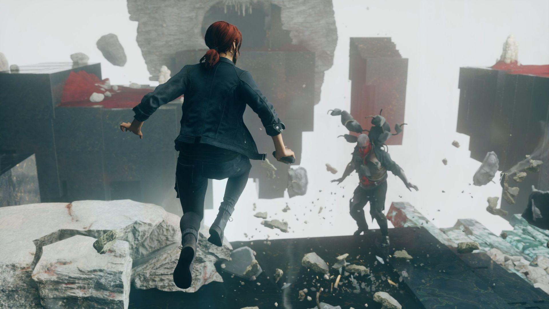 Ufficiale: Control arriverà su Playstation 5 e Xbox Series X