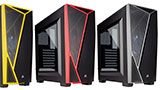 Corsair presenta Carbide SPEC-04, nuovo case middle tower