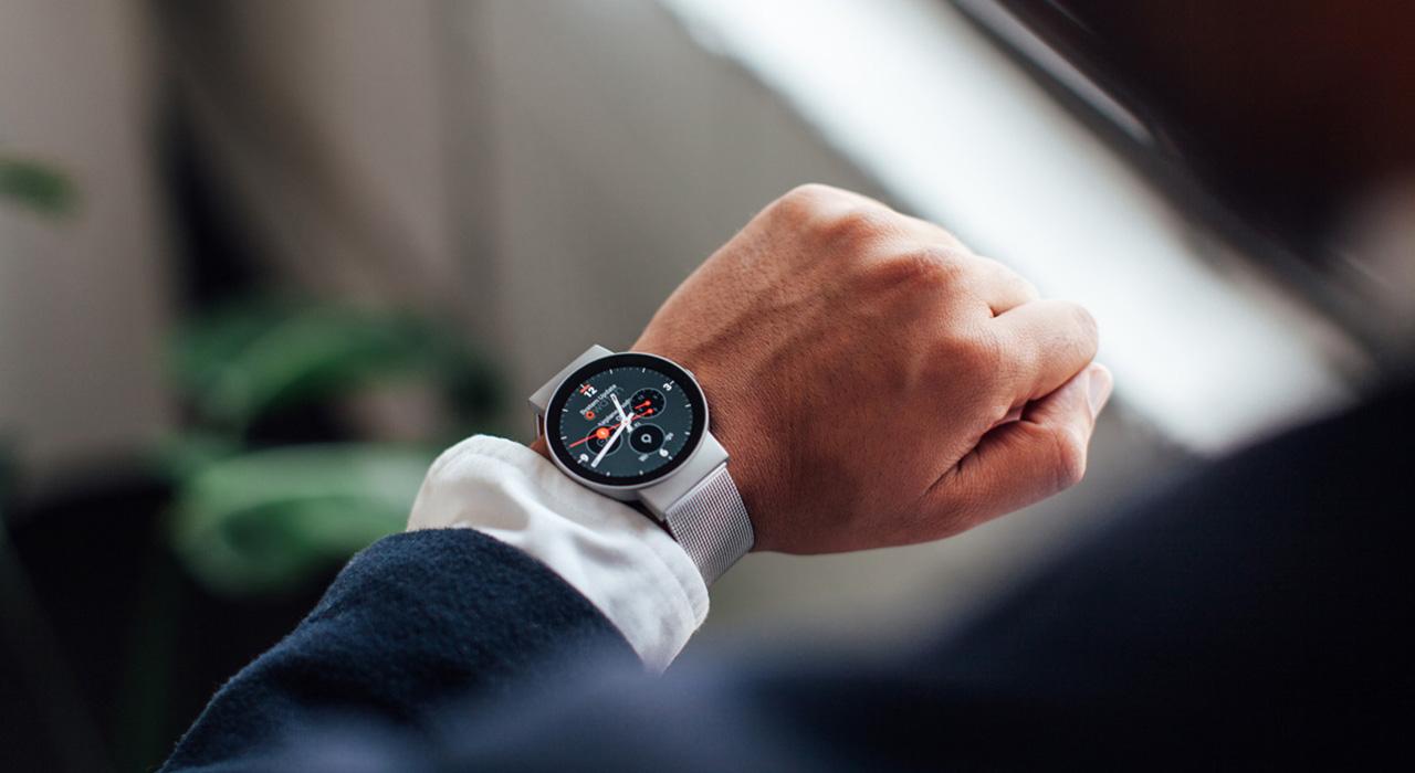 E' in vendita CoWatch, il primo smartwatch con l'assistente vocale Alexa di Amazon