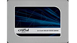 Crucial MX200 250GB, SSD SATA6Gbps con Dynamic Write Acceleration