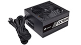Alimentatore Corsair CX750M 750W semi Modulare 80 Plus Bronze in offerta su Amazon per poche ore