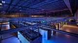 Questo è l'Internet fisico, visita guidata nei data center di Google