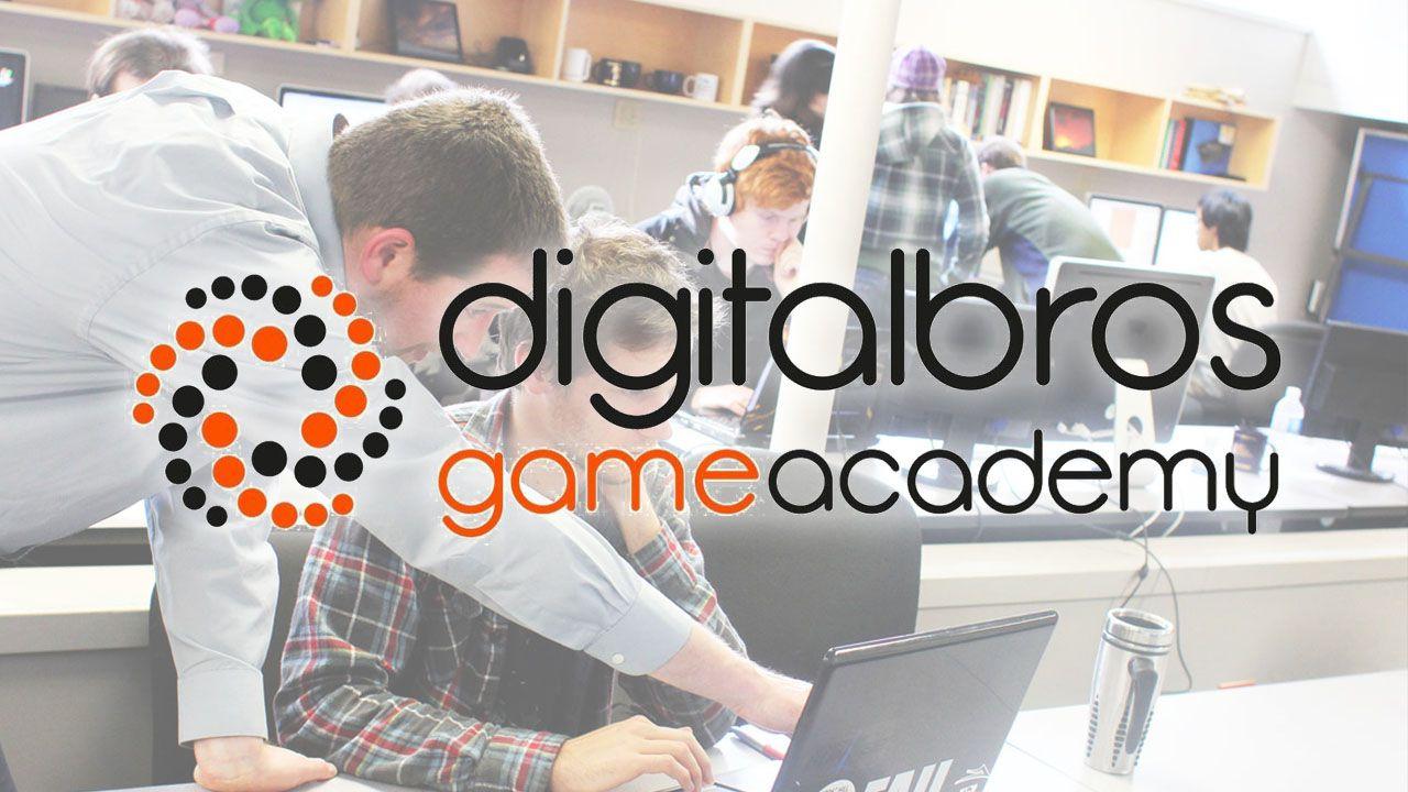 La Digital Bros Game Academy apre le iscrizioni per il nuovo Anno Accademico