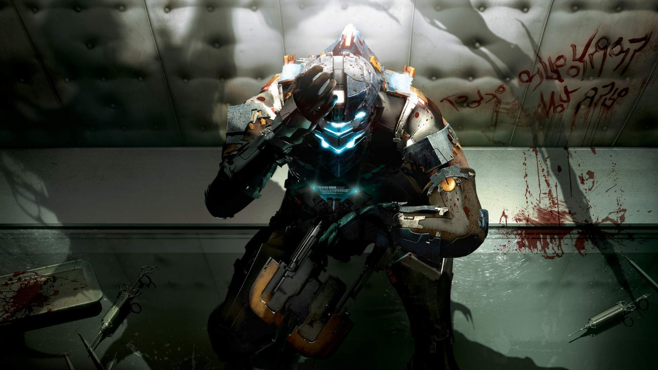 Dead Space: il game director di Assassin …