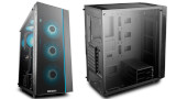 Deepcool, case MATREXX 55: una full size tower dal design fine e dal prezzo interessante