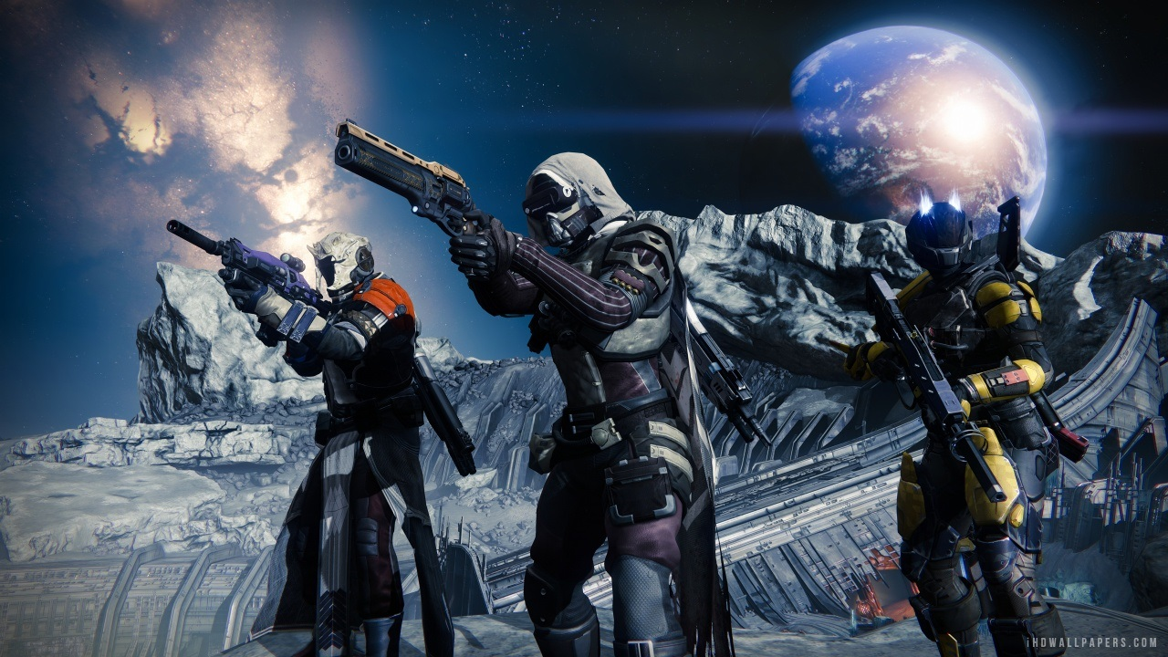 Rumor: Destiny 2 potrebbe essere pubblicato anche su PC