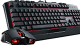 Cooler Master Devastator II, disponibile in Italia il kit mouse e tastiera gaming