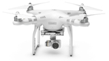DJI Phantom 3 Advanced con zainetto rigido a 799 Euro