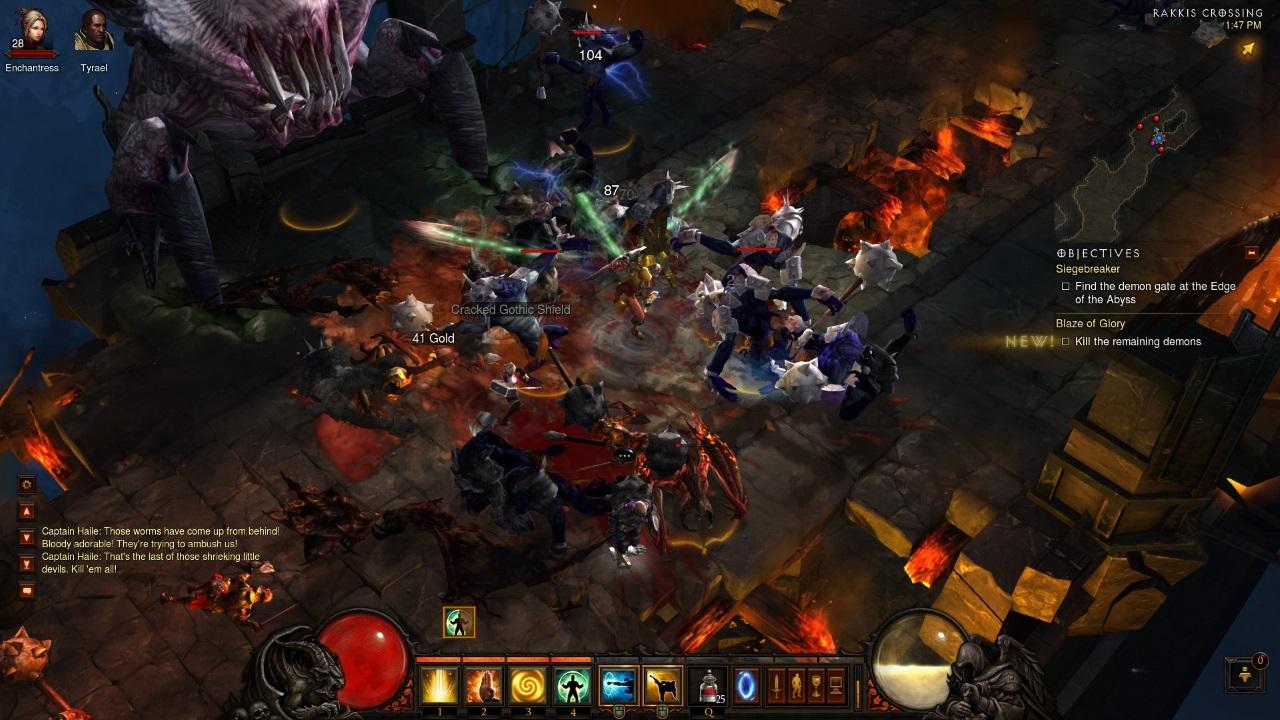 David Brevik sta lavorando su un nuovo gioco in stile Diablo, ma non è Diablo 4