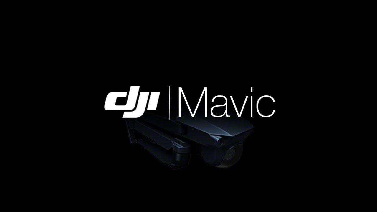 DJI Mavic Pro, il primo drone che ti segue e ti riprende con l'ActiveTrack