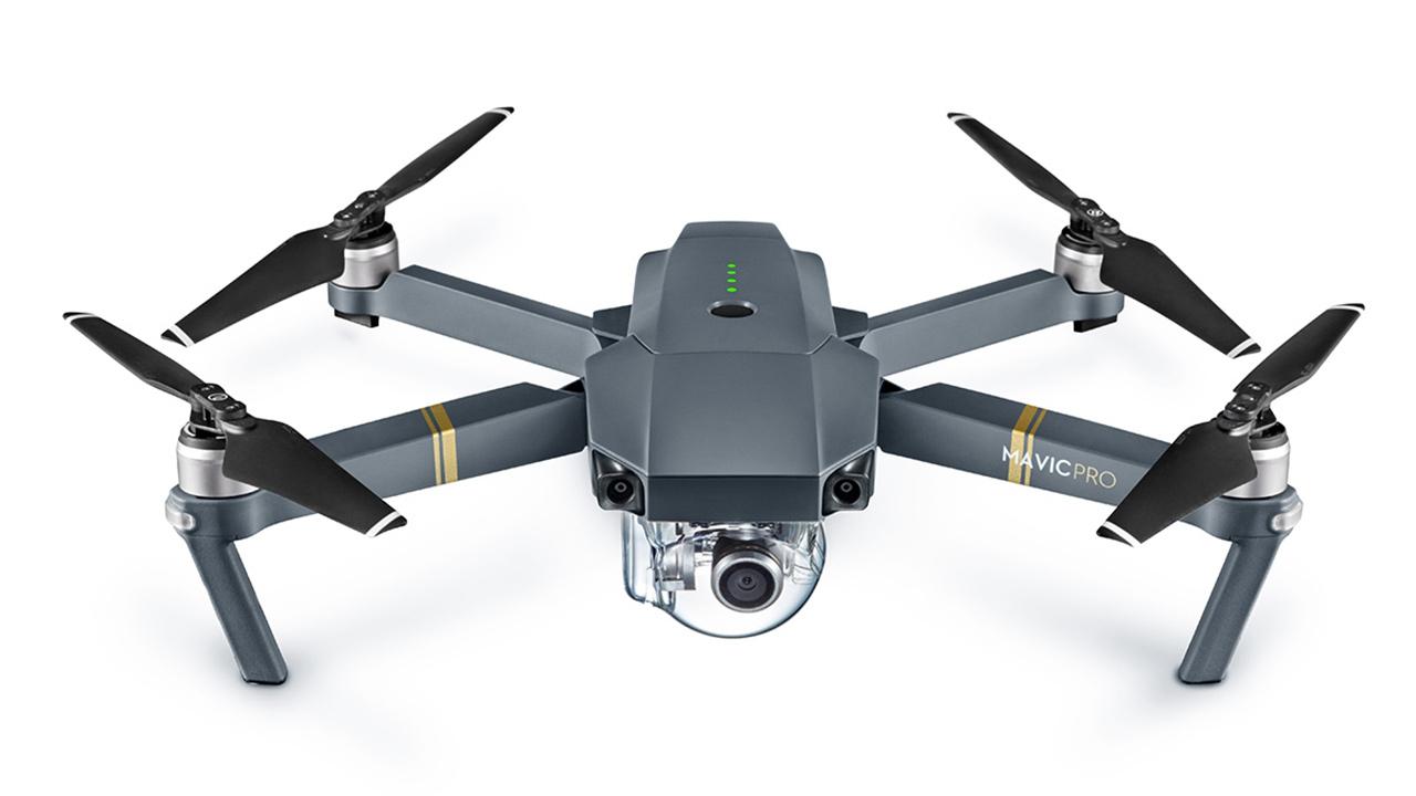 3 droni in offerta su TomTop