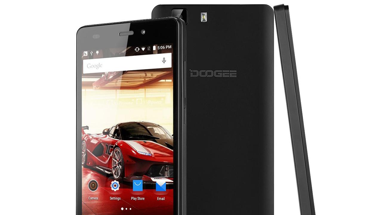 Uno smartphone Android Dual-SIM a meno di 50 euro su Amazon: offerta a tempo