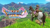 Dragon Quest XI a settembre su Steam e PlayStation 4