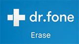 Come liberare spazio su iPhone con dr.Fone Erase (iOS) di Wondershare