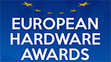 I vincitori dell'European Hardware Awards 2015