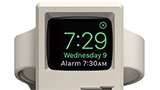 Lo stand che trasforma Apple Watch in un Macintosh in miniatura