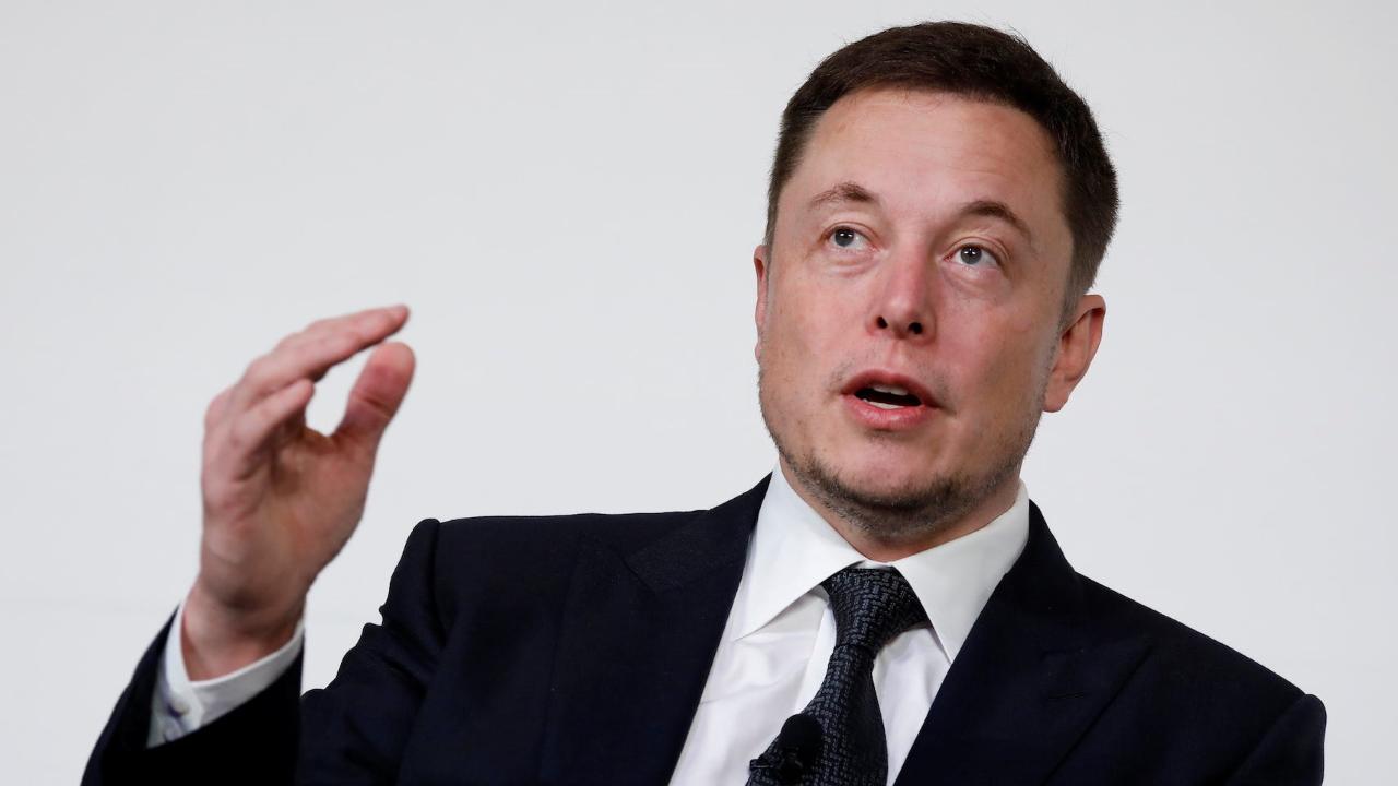 Musk: Apple usa cobalto nelle batterie d …