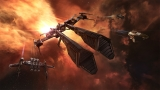 AMD FidelityFX Sharpening arriva in EVE Online