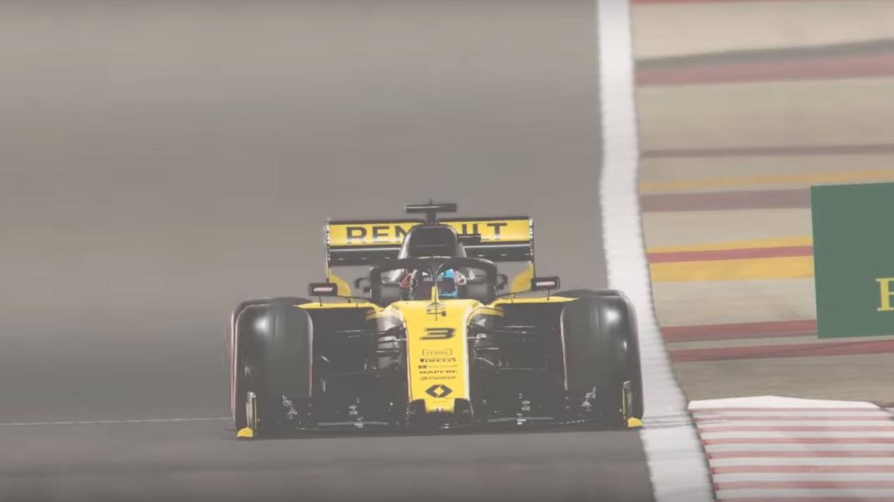 F1 2019: nuovi screenshot mostrano una grafica spettacolare