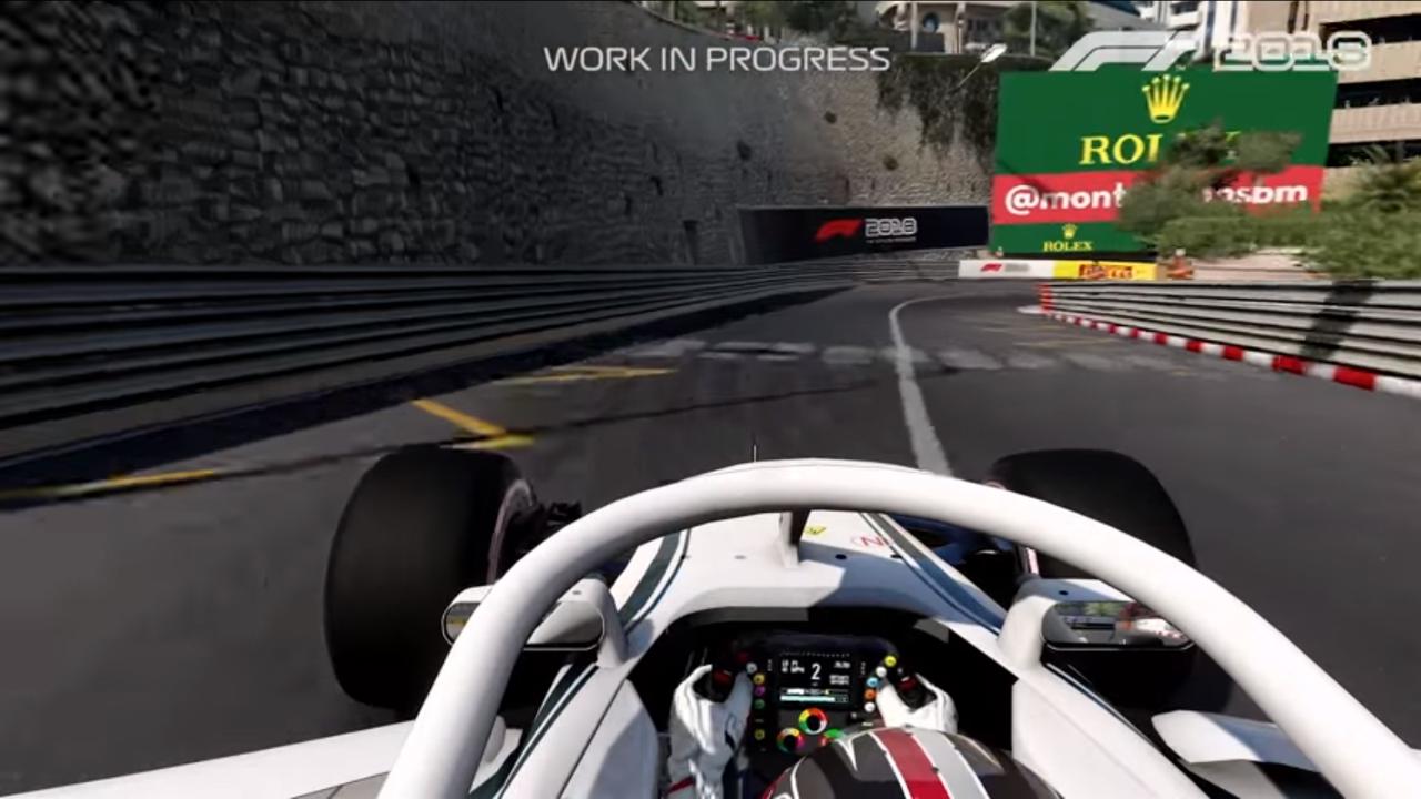 F1 2019: teaser trailer e primi dettagli del nuovo gioco di corse di Codemasters