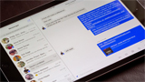 Facebook Messenger, in test il supporto a SMS e account multipli