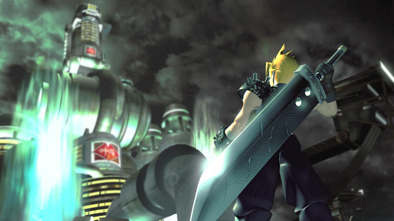Final Fantasy VII: e se fosse uscito su  …