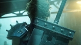 Final Fantasy VII Remake Episode I nel 2017, FF XV per PC nel 2018