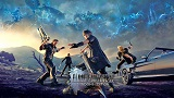 Final Fantasy XV Windows Edition: annunciata collaborazione con The Sims 4