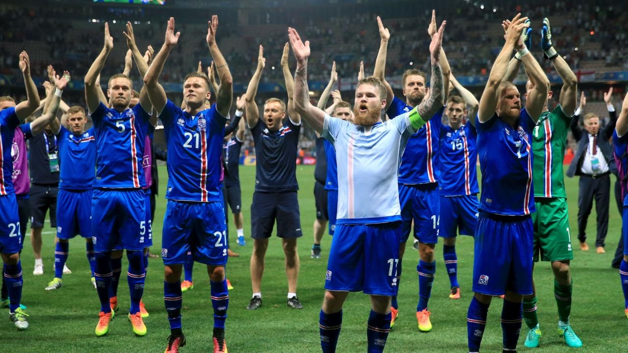 Fifa 17: l'Islanda rifiuta l'offerta di EA da 15 mila dollari per i diritti sulla nazionale di calcio