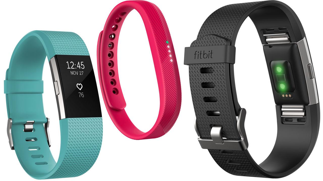 Nuovi Fitbit Charge 2 e Flex 2: ora con VO2 Max e registrazione del nuoto