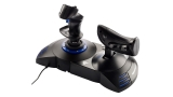 Da Thrustmaster il primo Flight Stick ufficiale per PS4