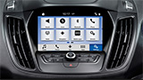 Android Auto e Apple CarPlay per tutte le Ford prodotte dal 2016