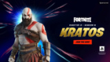 Fortnite: anche Kratos e The Mandalorian approdano nel battle royale